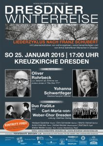 winterreise schubert inhalt